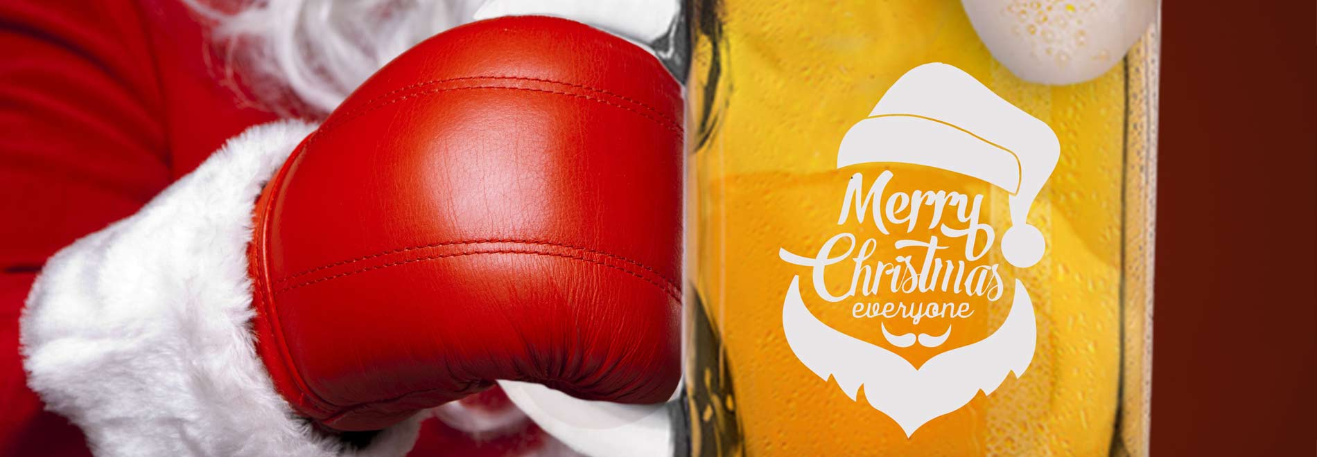 gravierter Bierkrug und Gläser zur Gestaltung